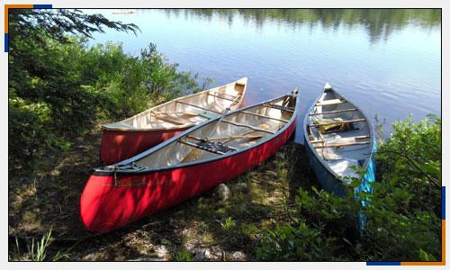 Kanu Kajak Kanadier Boote | Oberland Sports Murnau