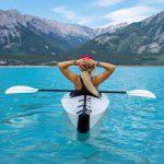 Seekajak und Wanderkajak, Paddel und Ausrüstung | erhältlich bei Oberland Sports Murnau