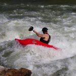 Kajak und Zubehör für Wildwasser und Freestyle | erhältlich bei Oberland Sports Murnau