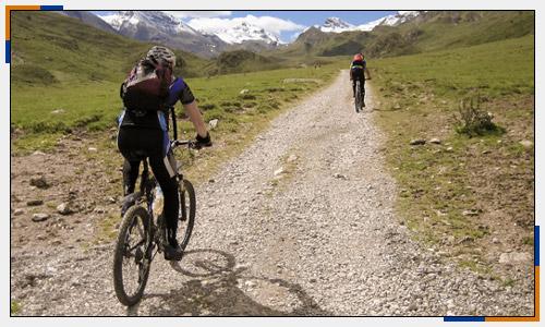 Oberland Sports: Fahrrad und Radsport - Fachgeschäft in Murnau